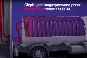 Zbiornik do transportu ciepła wygrał konkurs dla ekostartupów na COP24
