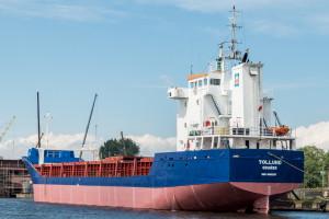 Jest szansa, że polskie statki handlowe wrócą pod polską banderę