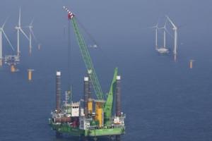 Polska może wybudować nawet 14 tys. MW morskich farm wiatrowych