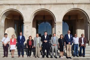 KGHM zamierza uruchomić program stypendialny na chilijskiej uczelni