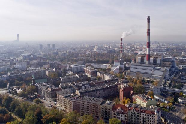 Zespół Elektrociepłowni Wrocławskich Kogeneracja ma nowego prezesa