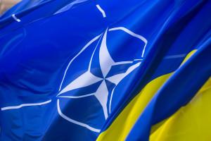 NATO przekazało Ukrainie nowoczesne systemy łączności