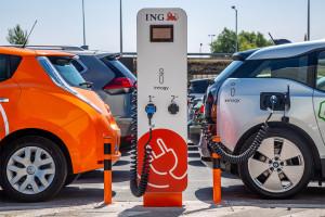 Bankowo-energetyczna umowa na rzecz elektromobilności