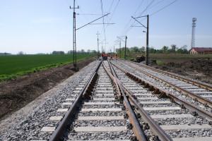 Miliardowy przetarg na strategiczną linię kolejową unieważniony