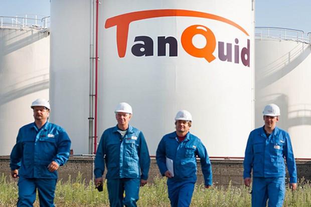 Trwa rozbudowa największej prywatnej bazy paliw w Polsce