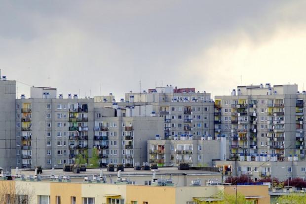 Rząd zajmie się efektywnością energetyczną budynków z wielkiej płyty