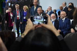 """""""Dla Polski to dobry czas na rekolekcje związane z ochroną klimatu"""""""