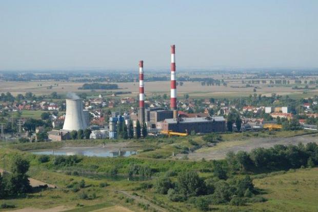 ZEW Kogeneracja wybuduje nową elektrociepłownię w Siechnicach