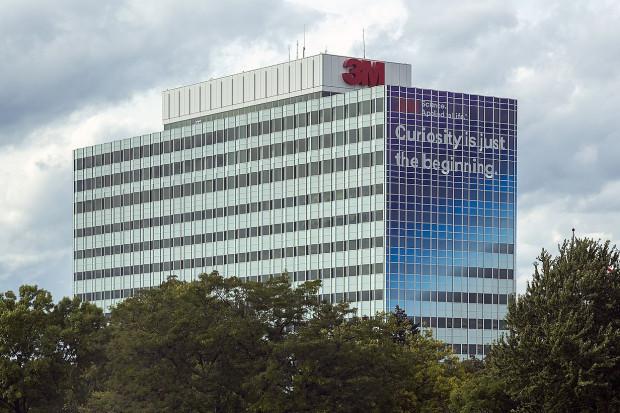 3M jest globalną firmą zbudowaną wokół idei zrównoważonego rozwoju