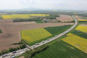 Polska zdubluje odcinek obleganej autostrady? Jest nowy przetarg