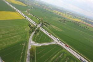 Ministerstwo szykuje 4 mld zł na autostradę, która już istnieje