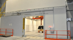 To laboratorium podniesienie jakość i terminowość dostaw sprzętu dla wojska