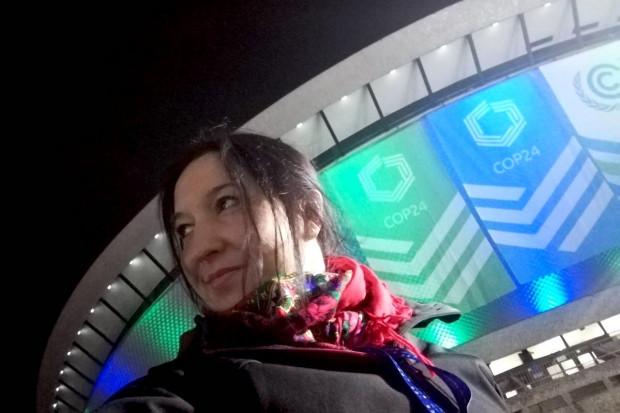 Lidia Wojtal: Udało się osiągnąć najważniejszy cel COP24 w Katowicach