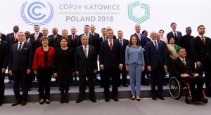 COP24, czyli dwa tygodnie debat o klimacie w fotograficznym skrócie