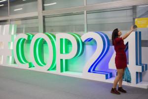 Zdjęcie numer 3 - galeria: COP24, czyli dwa tygodnie debat o klimacie w fotograficznym skrócie