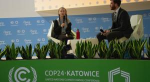 Hiszpanie sfinansują podróż Grety Thunberg na szczyt klimatyczny