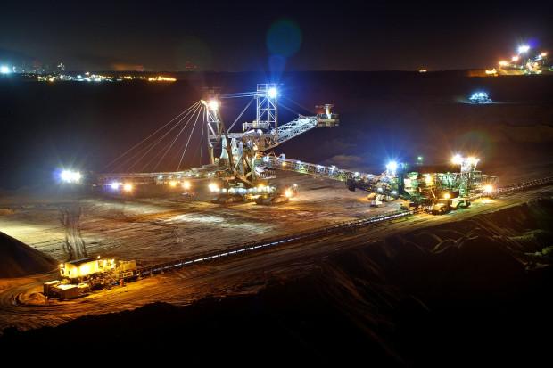 Wzrasta liczba wypadków w kopalniach odkrywkowych