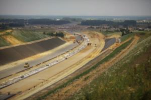 Jest przetarg na budowę ostatniego odcinka A1. Tym razem będą chętni?