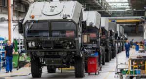 Wojsko Polskie kupuje pojazdy za blisko 800 mln zł