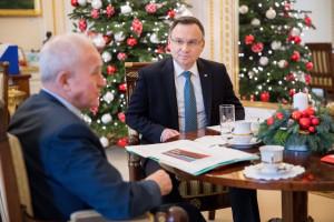 Minister obiecał prezydentowi: podwyżek cen prądu nie będzie