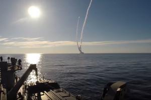 Rosja zapowiada testy rakiety międzykontynentalnej Buława