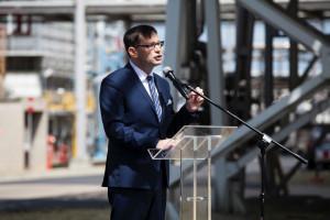 PKN Orlen sprowadzi ropę z Nigerii, niedługo pierwsze dostawy