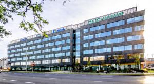 Nokia zostaje we wrocławskim biurowcu West Gate