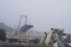 Katastrofa w Genui. Zawiniła konstrukcja czy człowiek?