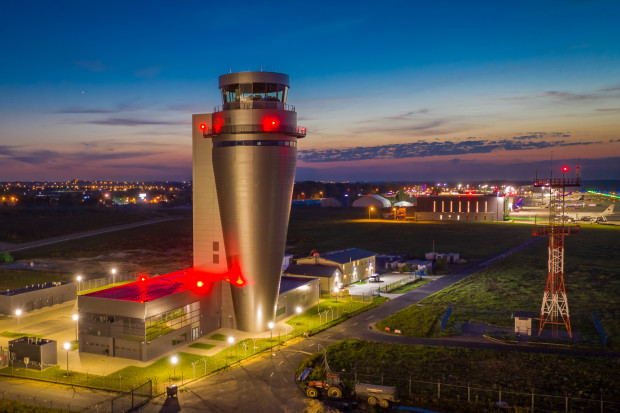 Niespełna 5 mln pasażerów i rekordowe wyniki - Katowice Airport podsumowały rok