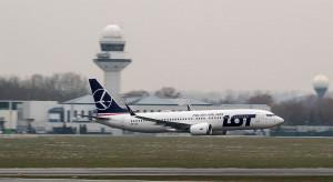 Boeing się doigrał, grozi mu obniżenie ratingu