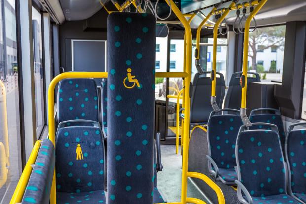 Autobusy elektryczne Solarisa już we Frankfurcie