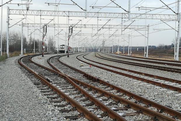 Andrzej Adamczyk: moglibyśmy zrealizować nawet więcej zadań, niż ujmuje to Krajowy Program Kolejowy