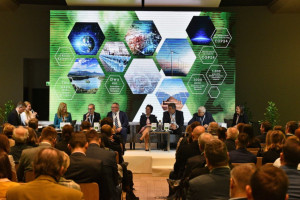 Conclusions from the Green European Economic Congress