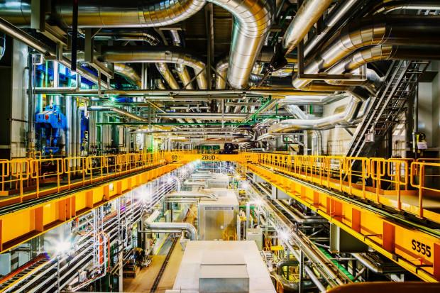 Minął rok pracy ponad 1000 megawatowego bloku energetycznego Enei