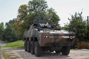 Sztandarowy produkt polskiej zbrojeniówki trafi do Macedonii?
