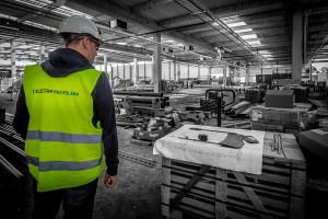 Polska spółka budowlana ma atut, którego nie mają Niemcy. Pracuje już dla Audi i Volkswagena
