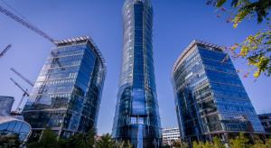 Rynek nieruchomości komercyjnych w rozkwicie