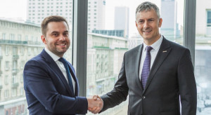 Feerum pozyskało mocne wsparcie dla kontraktów na Ukrainie