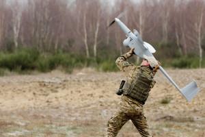 Błyskawiczna dostawa dronów dla polskiego wojska