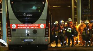 Polacy pomagają Czechom w akcji ratunkowej w kopalni CSM