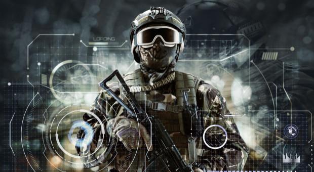 Rozwijane będą zdolności SZ w zakresie cyberbezpieczeńsywa. Fot. Shutterstock.com