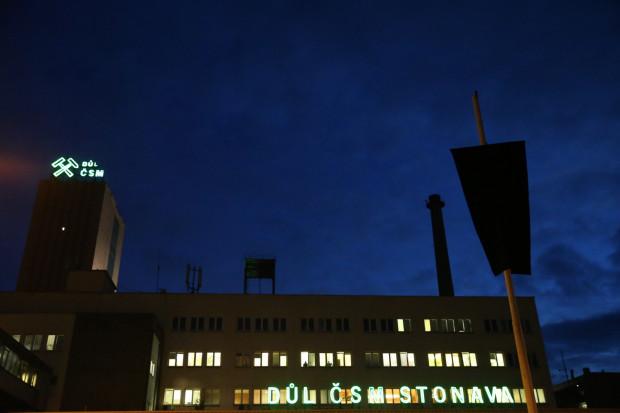 Dokument czeskiej TV w 6 miesięcy po tragedii w kopalni CSM
