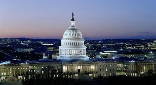 USA. Częściowe zawieszenie pracy rządu federalnego przedłuży się