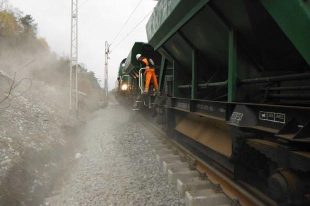 Przetarg na modernizację odcinka linii kolejowej Rail Baltica na przełomie stycznia i lutego