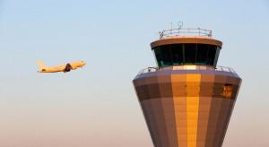 Ważne dla Polaków lotnisko sparaliżowała awaria w kontroli lotów
