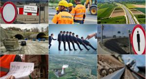 Tym żyło polskie budownictwo w 2018 roku. Oto 10 najważniejszych tematów