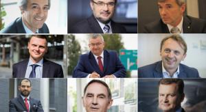 Jaka przyszłość polskiej infrastruktury? Prognozuje 8 menedżerów i 3 ministrów