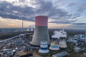 Korupcja na budowie elektrowni. Wykonawca chce pomóc