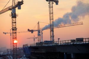 """""""Budownictwo mocno odchorowuje koniunkturę"""". Na 2019 r. patrzą jednak z optymizmem"""