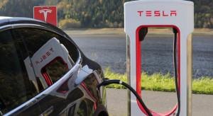 Tesla zbroi się w obszarze energetyki